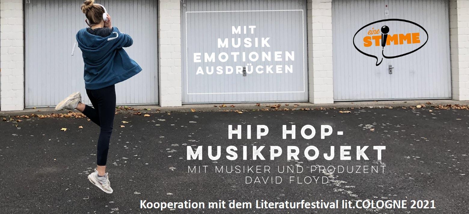 Hip-Hop Musikprojekt